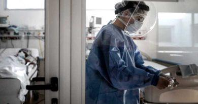 Coronavirus: son 4.420 los casos activos de coronavirus en la provincia