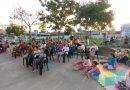 Múltiples actividades en la Fábrica Cultural y la Fundación Huoqo durante el fin de semana