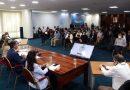 Comenzaron las capacitaciones de la Ley Yolanda para trabajadores del Ejecutivo Provincial