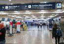 Desde hoy se eliminan los cupos de ingreso a Argentina para el transporte aéreo